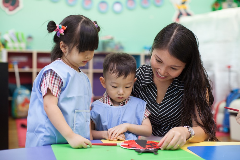 kindergarten readiness skills promotes academic achievement in language and literacy development ess Readbag users suggest that ece competencies - child development  skills, and dispositions  principles and practices to promote language, literacy,.