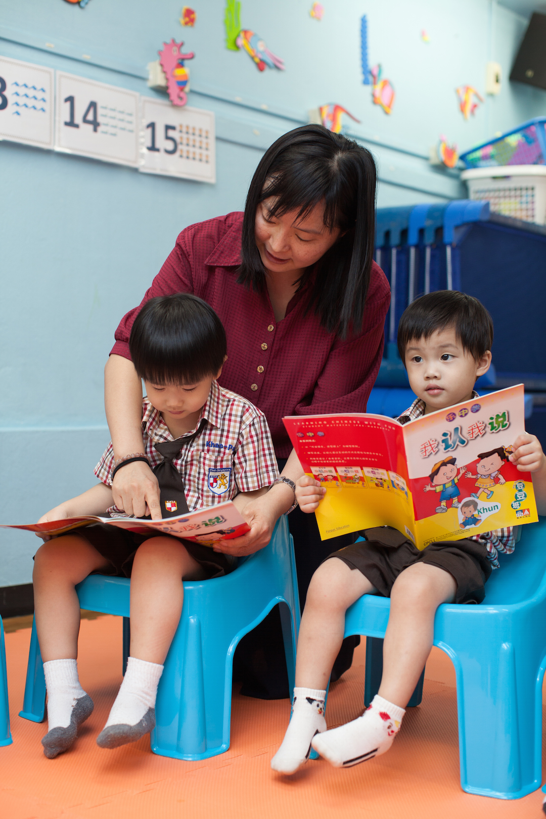 kindergarten readiness skills promotes academic achievement in language and literacy development ess Kindergarten readiness: social and emotional development  language and literacy cognition and general knowledge and physical development and health  school readiness skills most directly .